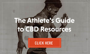 Athlete Guide Resources CTA