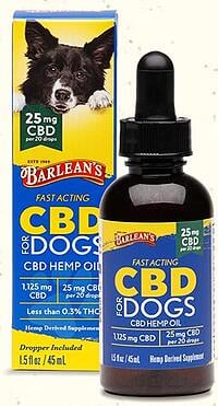 CBD for Dogs New