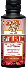 Omega-7 Family—Heart and Joint Remedy bottle